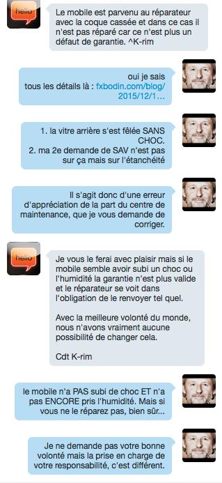 Conversion sur Twitter avec @Orange_conseil à propos de bonne volonté et de responsabilité