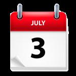 3 juillet