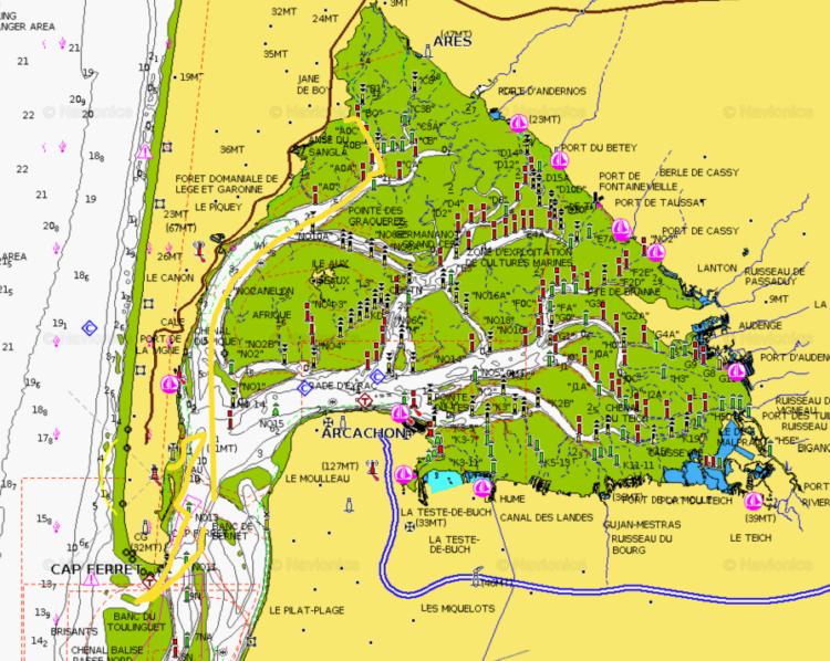 La Trace de l'Iboga le 18 avril 2021