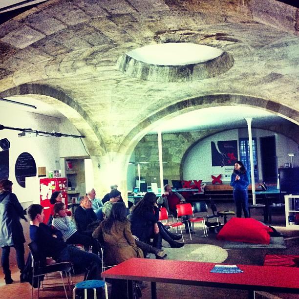 Ce soir, c'était #TEDxBordeauxSalon spécial Éducation au #bxnode