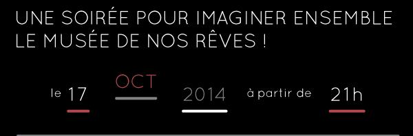 Muséomix Bordeaux à la Nuit du Web SDBX4 2014
