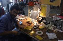 Miniaturisation électronique